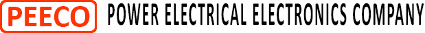 POWER ELECTRICAL ELECTRONICS COMPANY logo